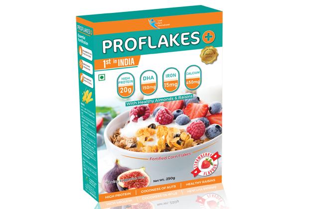 Proflakes